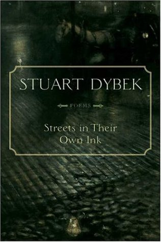 Streets in Their Own Ink   2006 9780374529918 Front Cover