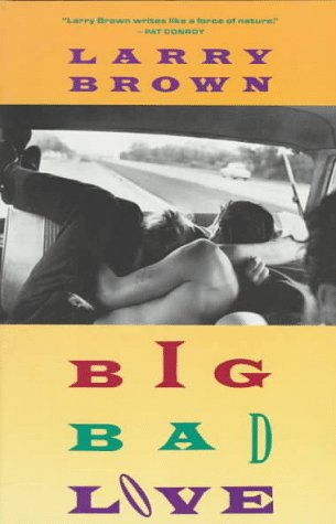 Big Bad Love  N/A edition cover