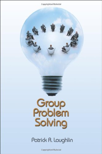 Group Problem Solving   2011 edition cover