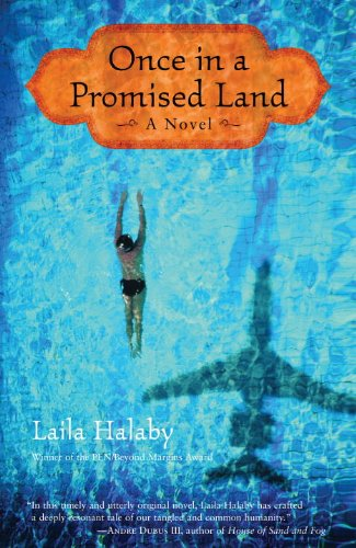 Once in a Promised Land  2007 edition cover