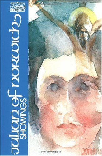 Julian of Norwich, Showings   1978 edition cover