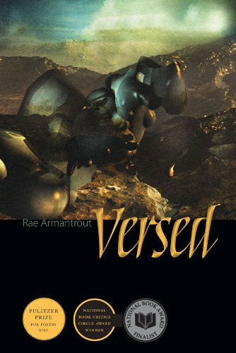 Versed   2010 edition cover