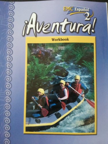 Aventura: Level 2 2nd 2009 edition cover