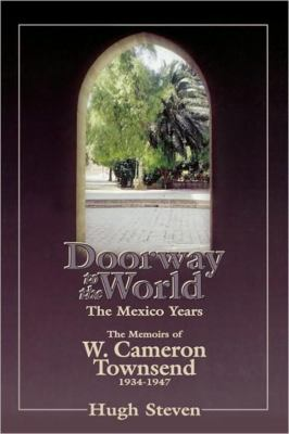 Doorway to the World Mexico  1999 9780877888918 Front Cover