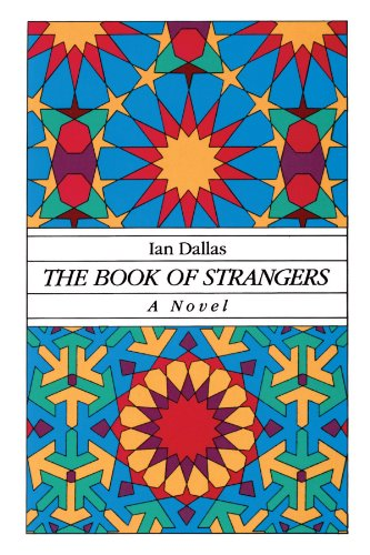 Book of Strangers  N/A edition cover
