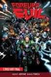 Forever Evil   2014 9781401248918 Front Cover
