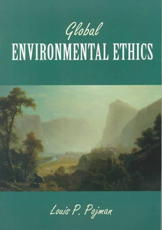 Global Environmental Ethics   1999 edition cover