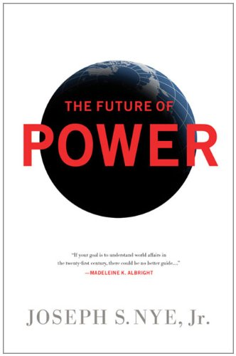 Future of Power   2011 9781586488918 Front Cover