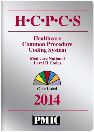 HCPCS:HEALTH CARE PROC.LEV.II, N/A edition cover
