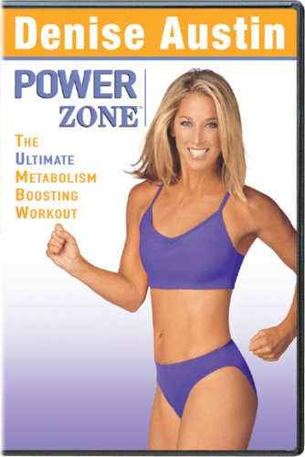 Denise Austin - Power Zone - The Ultimate Metabolism Boosting Workout 1-3 Version 2 System.Collections.Generic.List`1[System.String] artwork