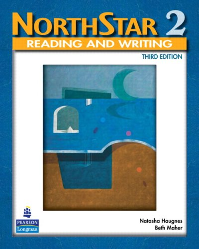NorthStar, Reading and Writing  3rd 2009 edition cover