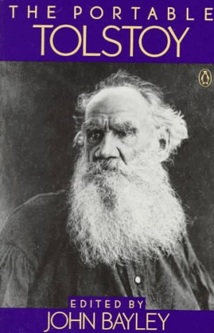 Portable Tolstoy  N/A edition cover
