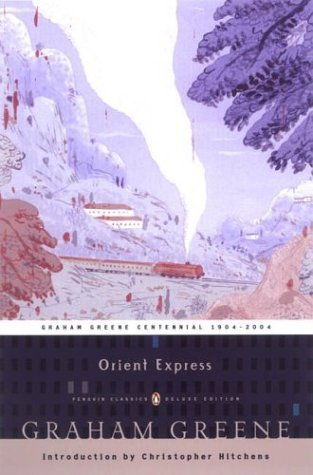 Orient Express   2004 (Deluxe) edition cover