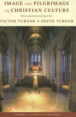 Image and Pilgrimage in Christian Culture   2011 edition cover