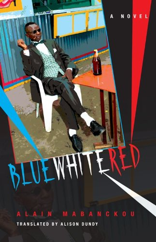 Blue White Red   2013 edition cover