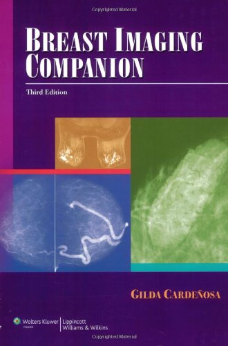 Breast Imaging Companion  3rd 2008 (Revised) edition cover