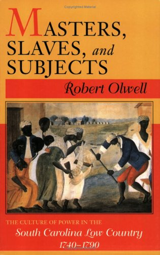 the old south and slavery