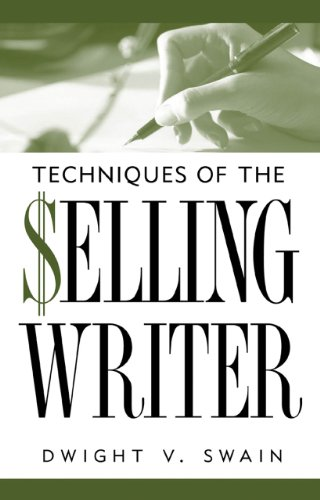 Techniques of the Selling Writer  N/A edition cover