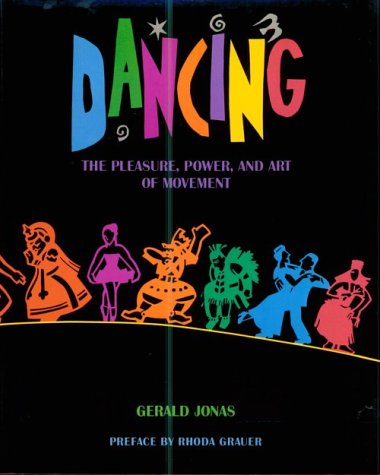 Dancing   1998 9780810927919 Front Cover
