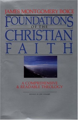 Foundations of the Christian Faith  2nd (Revised) edition cover