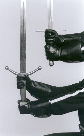 Swashbuckling A Step-by-Step Guide to the Art of Stage Combat and Theatrical Swordplay  1999 (Revised) edition cover