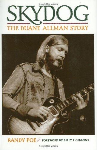 Skydog The Duane Allman Story  2006 edition cover