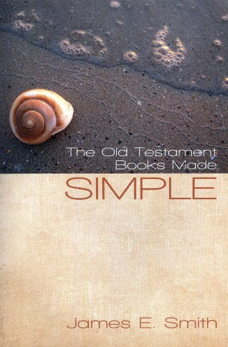 OLD TESTAMENT BOOKS MADE SIMPL N/A edition cover
