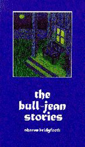 Bull-Jean Stories   1998 edition cover