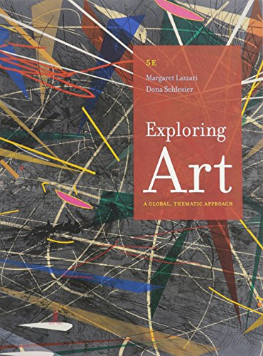 Exploring Art  5th edition cover