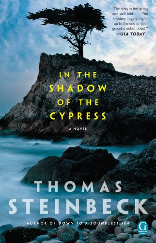 In the Shadow of the Cypress   2010 edition cover