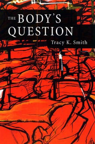 Body's Question Poems  2003 edition cover