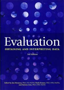 EVALUATION N/A edition cover