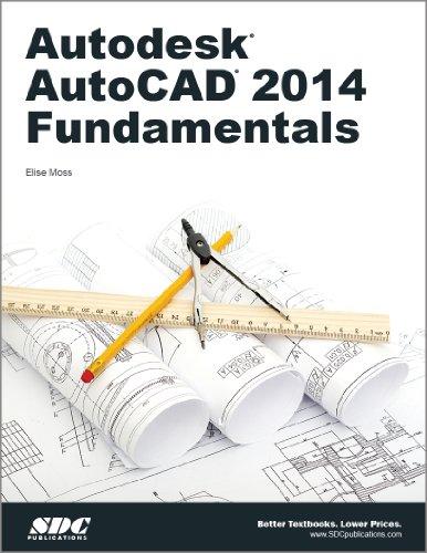 Autodesk Autocad 2014 Fundamentals:   2013 edition cover
