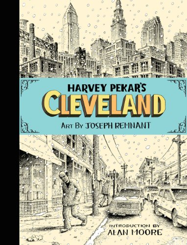 Cleveland   2012 edition cover
