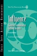 Influence Gaining Commitment, Getting Results 2nd 2014 (Revised) edition cover