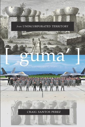 From Unincorporated Territory [Guma']  N/A 9781890650919 Front Cover