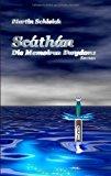 Scáthán: Die Memoiren Dwydons N/A 9783842378919 Front Cover