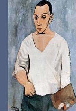 Picasso The Monograph, 1881-1973  2009 edition cover