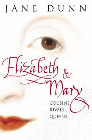 Elizabeth and Mary N/A edition cover