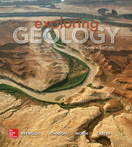 Exploring Geology:   2015 9780078022920 Front Cover