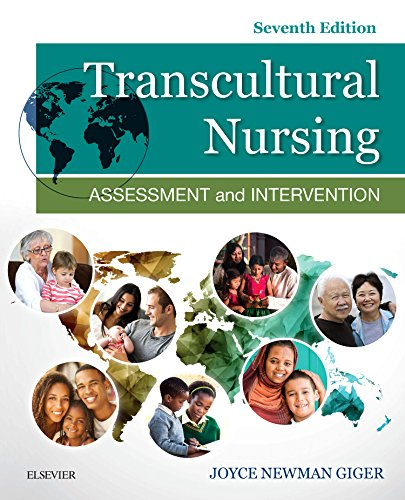 Transcultural Nursing Assessment and Intervention 7th 2017 9780323399920 Front Cover