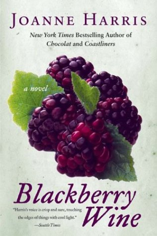 Blackberry Wine  N/A edition cover