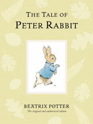 Tale of Peter Rabbit  N/A edition cover