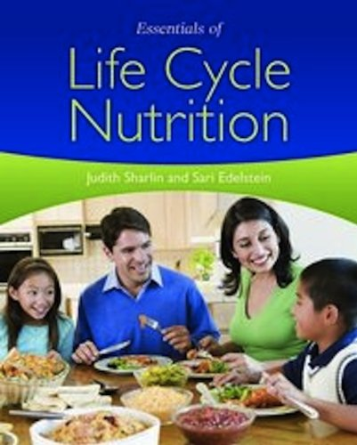Essentials of Life Cycle Nutrition   2011 (Revised) edition cover