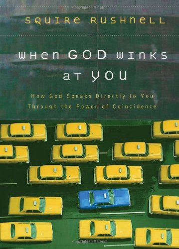 When God Winks at You How God Speaks Directly to You Through the Power of Coincidence  2006 edition cover