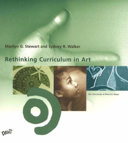 Rethinking Curriculum in Art   2005 edition cover