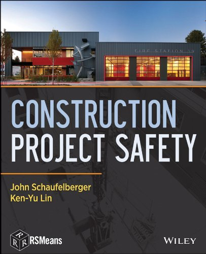Construction Project Safety   2013 edition cover