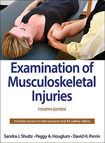 Examination of Musculoskeletal Injuries:   2015 9781450472920 Front Cover