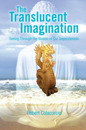 The Translucent Imagination: Seeing Through the Illusion of Our Separateness  2013 9781483621920 Front Cover