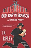 Bum Rap in Branson  N/A 9781494230920 Front Cover